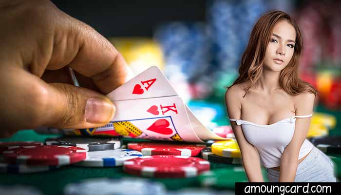 Various Techniques for Playing Online Poker