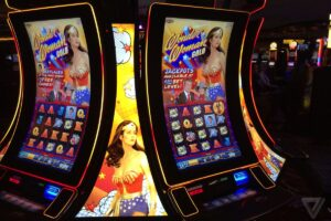 Triggers of Losing Slot Gambling Due to Sites